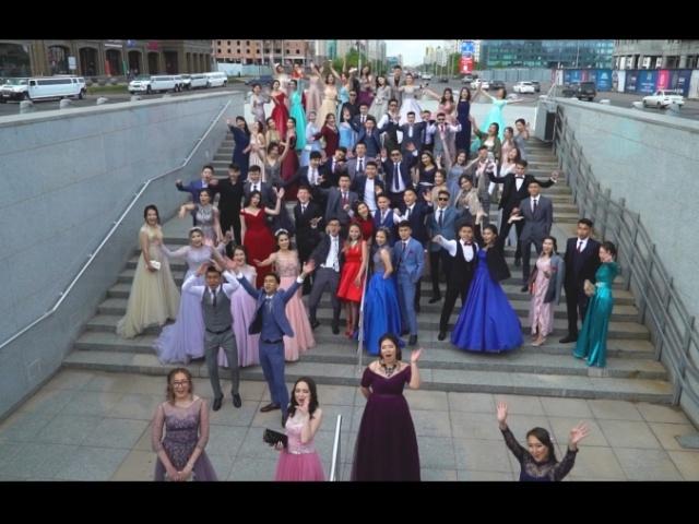 Фото и видеосъемка выпускных вечеров